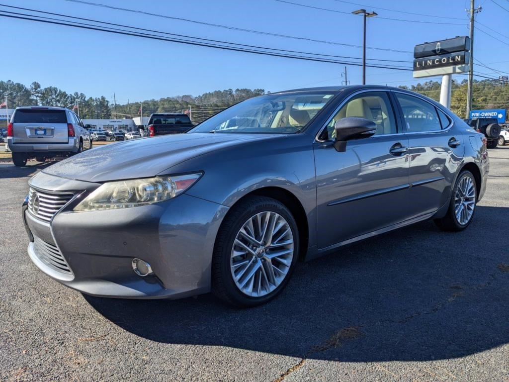 2013 Lexus ES 350 4dr Sdn In Rome, GA   Courtesy Ford Lincoln Of Rome
